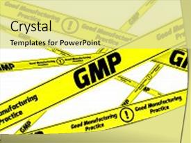 Top Good Manufacturing Practices Powerpoint Templates