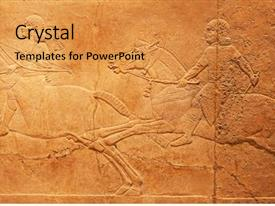 Ancient History Assyria Powerpoint Templates W Ancient