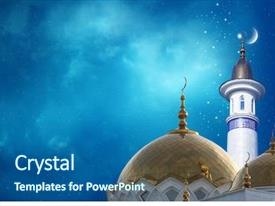islam powerpoint templates w islam themed backgrounds islam powerpoint templates w islam