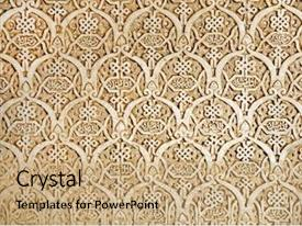 Islamic Architecture Powerpoint Templates W Islamic Architecture Themed Backgrounds