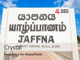 5000 railway powerpoint templates w railway themed backgrounds beautiful ppt layouts featuring jaffna railway station is backdrop and a lemonade colored foreground toneelgroepblik Choice Image