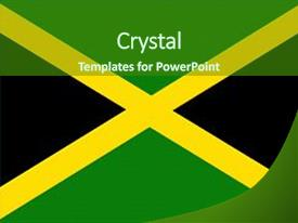 5000 jamaica powerpoint templates w jamaica themed backgrounds cool new ppt theme with flag national flag backdrop and toneelgroepblik Gallery
