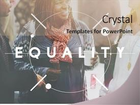 Social Justice Powerpoint Templates W Social Justice Themed Backgrounds