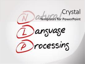100 natural language processing powerpoint templates w natural