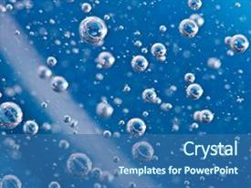 Bubbles powerpoint templates ppt themes with bubbles backgrounds ppt layouts consisting of large beautiful oxygen bubbles underwater on a blue background macro movement oxygen toneelgroepblik Choice Image
