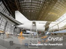 Top aviation powerpoint templates backgrounds slides and ppt themes audience pleasing presentation theme consisting of service in an aviation backdrop and a gray colored foreground toneelgroepblik Gallery