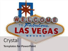 5000 las vegas powerpoint templates w las vegas themed backgrounds amazing slide set having las vegas strip sign backdrop and a light gray colored foreground toneelgroepblik Gallery