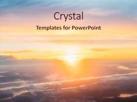 5000 sunrise powerpoint templates w sunrise themed backgrounds