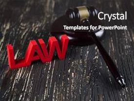 Cool new theme with law and justice concept legal backdrop and a dark gray colored foreground.
