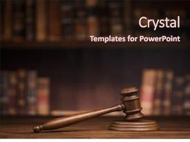 Law Powerpoint Templates W Law Themed Backgrounds