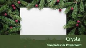 Theme consisting of lay top view decorative frame background and a tawny brown colored foreground