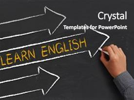 2000 English Teachers Powerpoint Templates W English Teachers