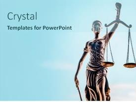Justice Powerpoint Templates W Justice Themed Backgrounds