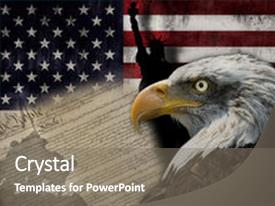 Top American History Free Powerpoint Templates Backgrounds