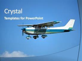 300 general aviation powerpoint templates w general aviation cool new theme with light general aviation plane backdrop and a colored foreground toneelgroepblik Choice Image