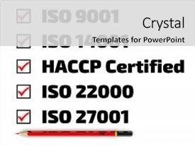 What is iso 9003? 9000 store.