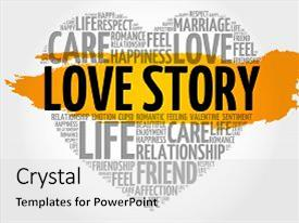 Top Love Story Powerpoint Templates Backgrounds Slides And Ppt Themes
