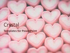 5000 heart powerpoint templates w heart themed backgrounds