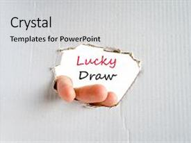 Top Lucky Draw Powerpoint Templates Backgrounds Slides And Ppt Themes