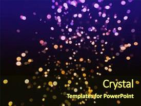 PPT layouts with magic background with color festive background with natural bokeh and bright golden lights vintage magic background with colorful bokeh spring summer christmas new year disco party background and a wine colored foreground.