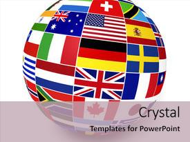 4000 international business environment powerpoint templates w