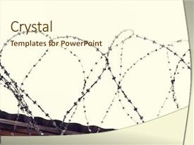 Martial Law Powerpoint Templates W Martial Law Themed Backgrounds
