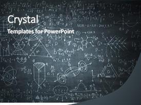 5000 Matematicas Powerpoint Templates W Matematicas Themed