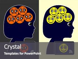1000 mental wellbeing powerpoint templates w mental wellbeing amazing slides having media affect the mental health backdrop and a dark gray colored foreground toneelgroepblik Image collections