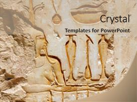 2000 medical tourism powerpoint templates w medical tourism themed cool new ppt theme with medical tourism egyptian hieroglyphics on limestone wall backdrop and a toneelgroepblik Image collections