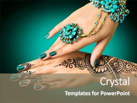 5000 asian paint powerpoint templates w asian paint themed backgrounds presentation design featuring indian culture mehndi tattoo hands of india background and a gray colored toneelgroepblik Gallery