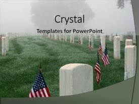 5000 memorial day powerpoint templates w memorial day themed