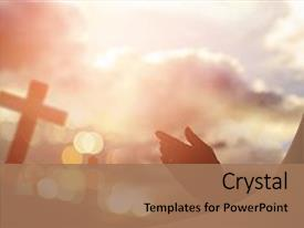 5000 christian powerpoint templates w christian themed backgrounds beautiful ppt theme featuring mind pray christian concept background backdrop and a coral colored foreground toneelgroepblik Image collections