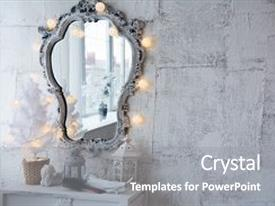 5000 mirror powerpoint templates w mirror themed backgrounds