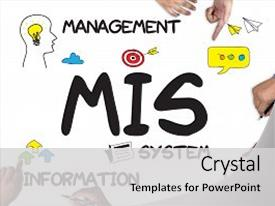 1000 accounting information system powerpoint templates w presentation design consisting of mis management information system data background and a light gray colored foreground toneelgroepblik Images