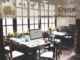 5000+ Technology-creative-office-workspace PowerPoint