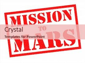 200 mars orbit mission powerpoint templates w mars orbit mission