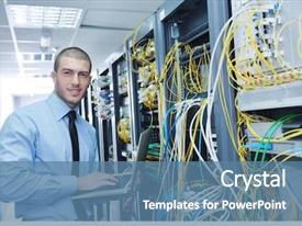 Computer Engineering Powerpoint Templates W Computer Engineering Themed Backgrounds
