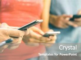 Top Mobile PowerPoint Templates, Backgrounds, Slides and PPT