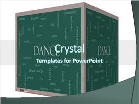 3d cha powerpoint templates w 3d cha themed backgrounds