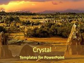 western powerpoint templates