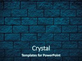5000 navy powerpoint templates w navy themed backgrounds ppt layouts consisting of brick stone texture background background and a toneelgroepblik Image collections