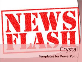 500 news flash powerpoint templates w news flash themed backgrounds