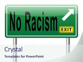 themes about racism
