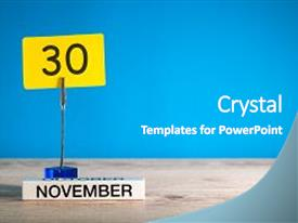 5000 november powerpoint templates w november themed backgrounds