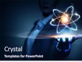 Nuclear Medicine Powerpoint Templates W Nuclear Medicine