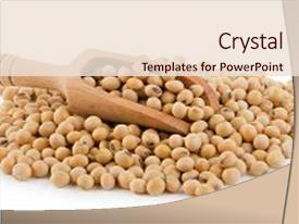 Top Soy Bean PowerPoint Templates, Backgrounds, Slides and PPT Themes