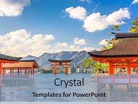 5000+ Japan PowerPoint Templates w/ Japan-Themed Backgrounds