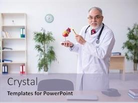 Medical Case Study Powerpoint Templates W Medical Case Study Themed Backgrounds
