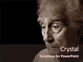 5000 elderly depression powerpoint templates w elderly depression