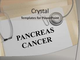 1000 pancreas powerpoint templates w pancreas themed backgrounds amazing ppt theme having pancreas cancer title on medical backdrop and a light gray colored foreground toneelgroepblik Gallery